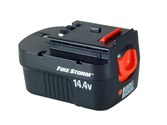 Batteries & Chargers for Cordless Tools