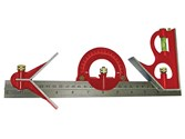 Combination & Protractor Sets