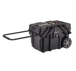 Wheeled Job Box 57 Litre (15 Gallon)