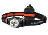 LED Lenser Torches